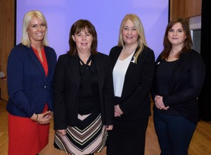 Northern Domestic & Sexual Violence Partnership host coercive control seminar